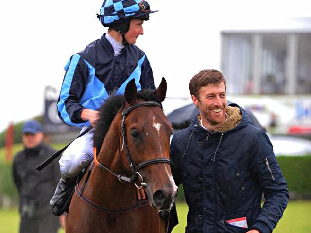 Breaking - Pretraining Horses - Jonathan Fogarty Racing Wexford